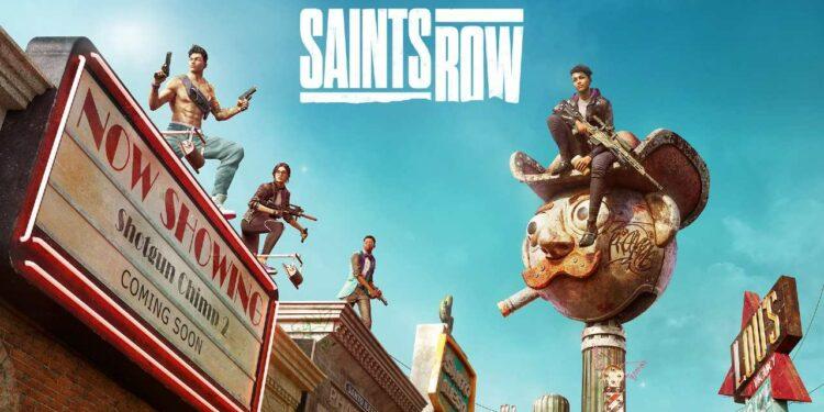 Saints Row Reboot Unjuk Tampilan Dunianya di Gameplay Terbaru | Deep Silver