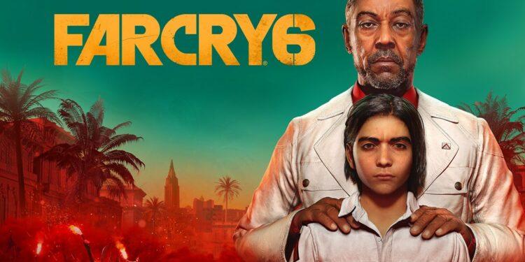 Review Far Cry 6, Tangan Besi dan Revolusi | Ubisoft