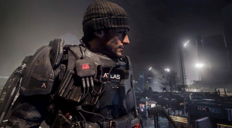Call of Duty 2023 Futuristik