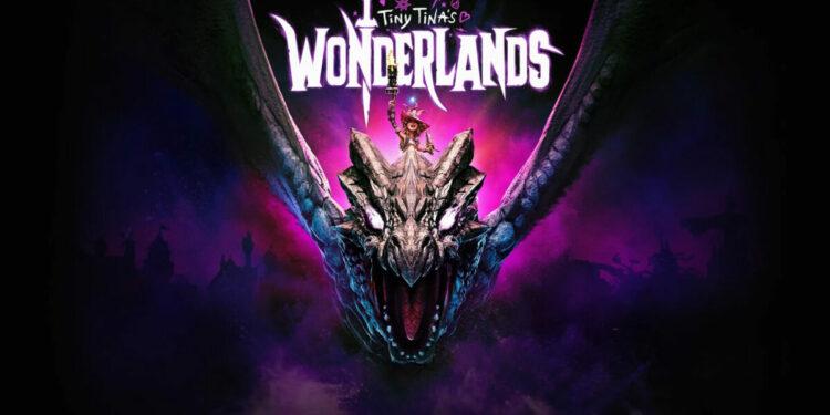Tiny Tina's Wonderlands Unjuk Gameplay Trailer, Rilis Maret 2022 | Gearbox