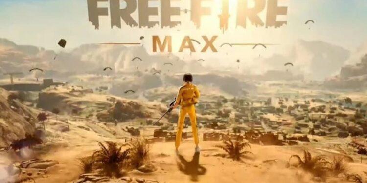 Download Mentahan Lobby Ff Max Keren & Terbaru 2021