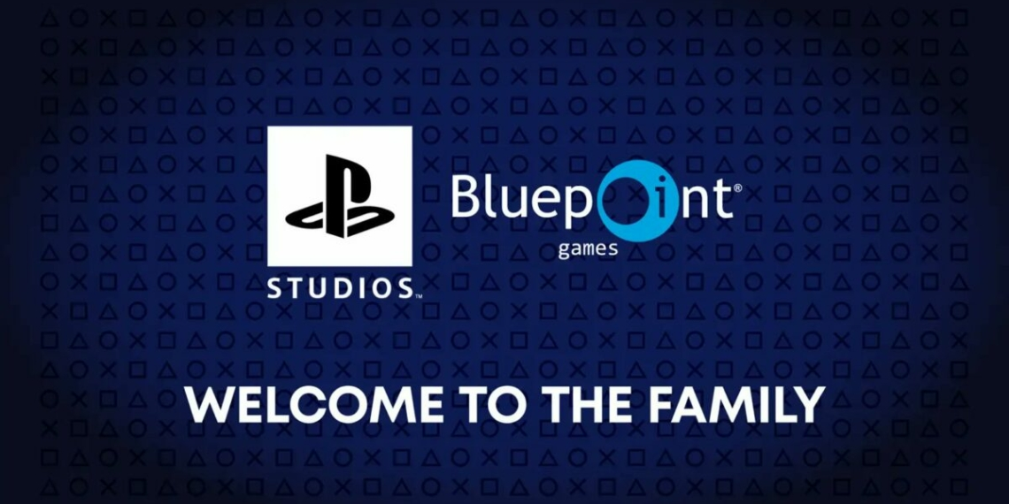 Sony Akuisisi Bluepoint Games