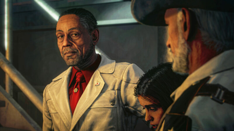 Review Far Cry 6, Tangan Besi dan Revolusi   Ubisoft