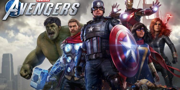 Langgar Janji, Marvel's Avengers Tambahkan XP Boosts | Square Enix