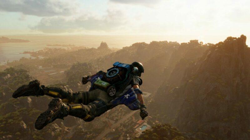 Konsep Eksplorasi Yang Lebih Liar Serta Lebih Terbuka    Ubisoft