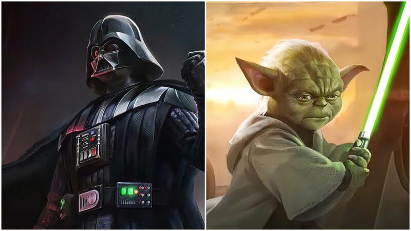 Skin Termahal Mobile Legends Star Wars