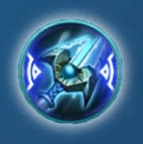 Item penyelamat Mobile Legends Winter Truncheon