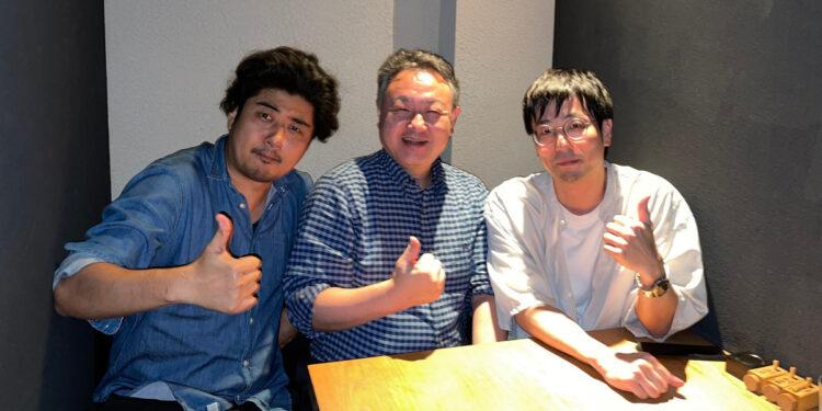 Masaaki Yamagiwa Team Ninja