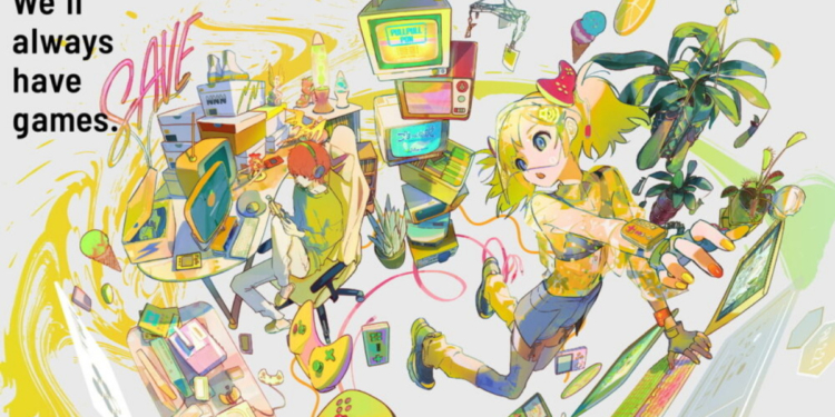 Tokyo Game Show 2022 September
