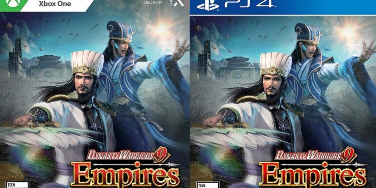 Dynasty Warriors 9: Empires Februari 2022