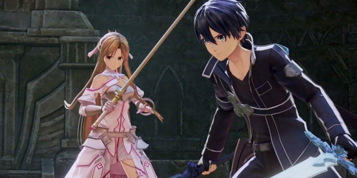 DLC Terbaru Tales of Arise Hadirkan Crossover Dari Sword Art Online | Bandai namco
