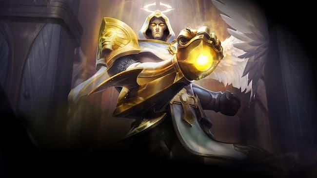 Hero Aldous