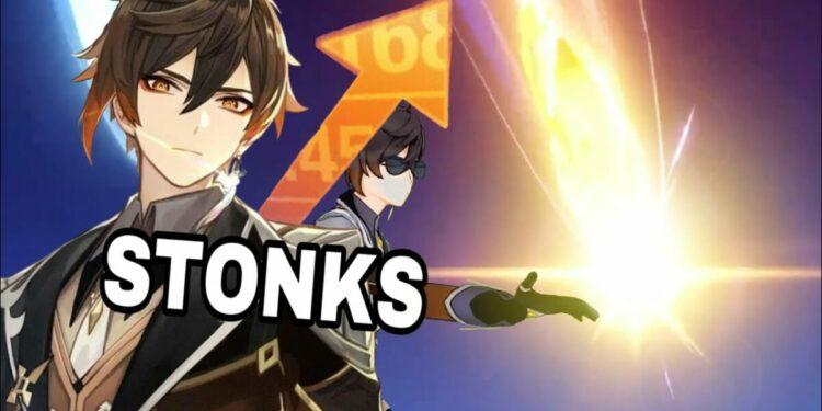 1 Tahun Perilisan, Genshin Impact Versi Mobile Hasilkan 2 Miliar USD   IGN