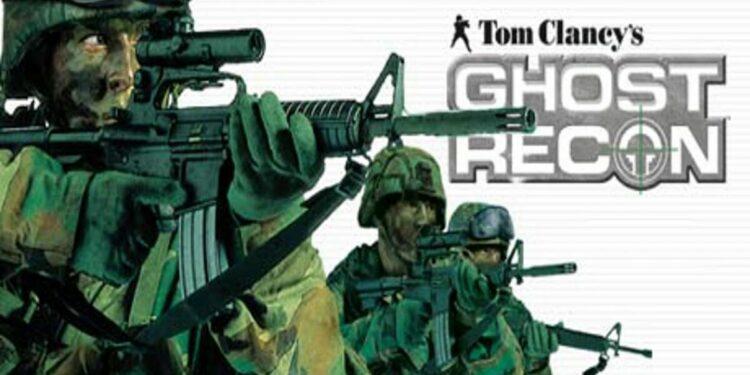 Rayakan Ultah ke-20, Tom Clancy's Ghost Recon Kini Gratis di Ubisoft Store   Ubisoft