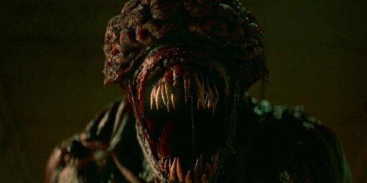 Reboot dari Live Action Resident Evil Unjuk Trailer Perdana | Sony Picture