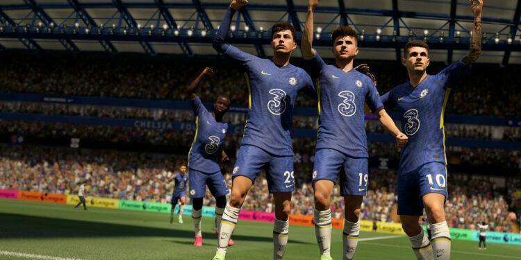 FIFA 1 Miliar USD 4 Tahun