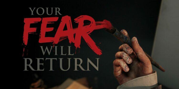 Bloober Team Sekuel Layers of Fear