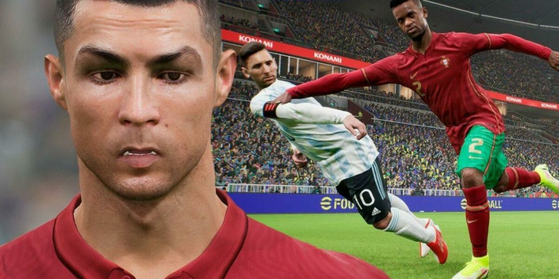 eFootball 2022 Menjadi Game Dengan Rating Terendah di Steam! | IGN