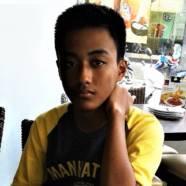 Gambar profil Muhammad Algiffari